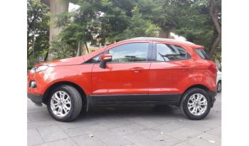 Ford EcoSport 1.5 Ti-VCT Titanium (AT) Petrol (2015) full