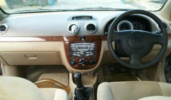 Chevrolet Optra Magnum 2.0 LT full