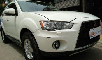 Mitsubishi Outlander 2.4 full